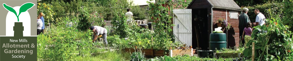 New Mills Allotment and Gardening Society
